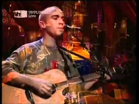 Live   02 Selling the drama HQ @ MTV Unplugged 1995 02 15.wmv