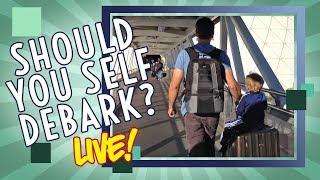 Self Debarkation Cruise Tips Live thumbnail