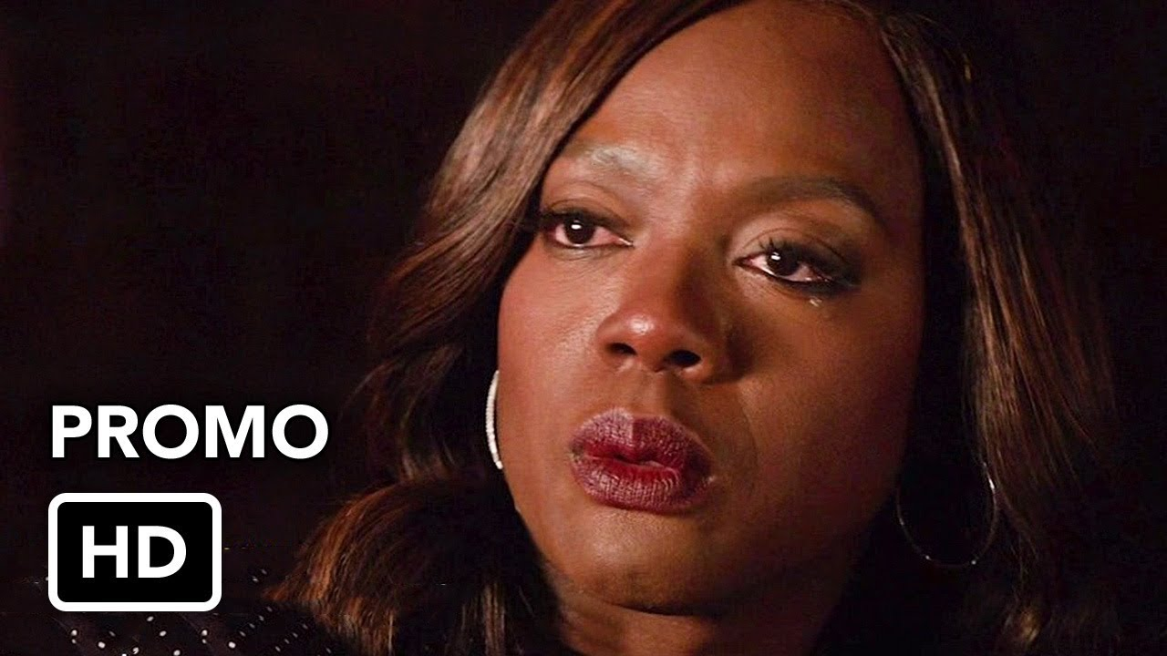 How to Get Away with Murder 4x12 Promo \
