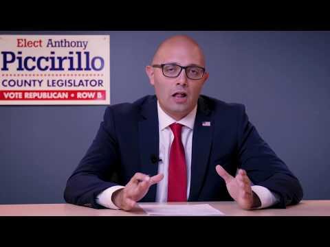 Anthony Piccirillo Talks Economy