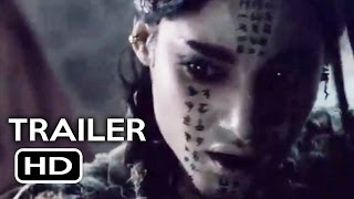 The Mummy New Footage Trailer (2017) Tom Cruise, Sofia Boutella Action Movie HD
