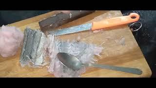 চিতলমাছের মুইঠ্যার সহজ পদ্ধতি।(কাটার পদ্ধতি সহ) chital macher muitha।durgapuja special chitol recipe