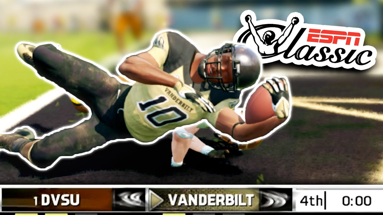 I can't believe Vandy did this to me... (Double-Header) | NCAA 14 Dynasty Ep. 80 (S7)