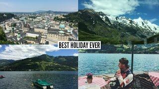 A Captivating Country - Explore Austria
