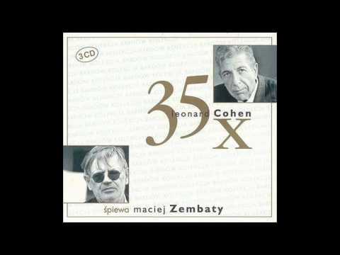 Maciej Zembaty - Wydaje się tak dawno, Nancy