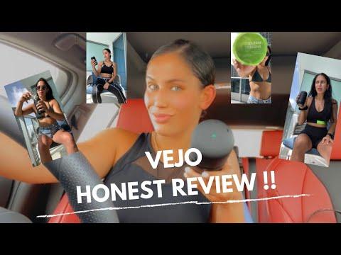 VEJO HONEST REVIEW not sponsored