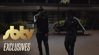 Drillin Soundtrack | Maz x Jay- Drillin [Music Video]: SBTV #RememberThatDay