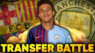 Video Bayern Munich's €70M Star To Join Barcelona Over Manchester City?! | Transfer Review download MP3, 3GP, MP4, WEBM, AVI, FLV Juli 2018