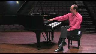 Double Keyboard Piano with Chris Taylor