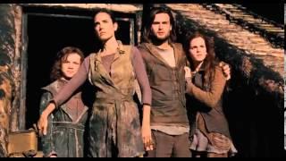 NOE (NOAH) 2014 Primer Trailer - Español