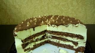 торт Усладов из пальмового масла