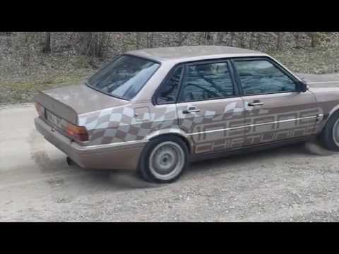 1nsane Audi 80 B2 2.2 TQ