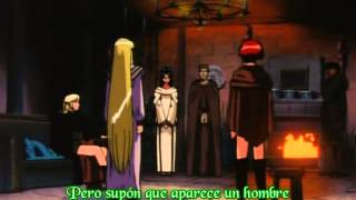 Record of Lodoss War - Chronicles of the Heroic Knight E02