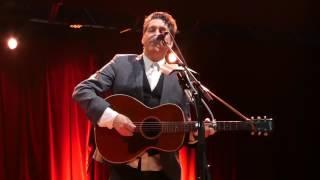 Joe Henry 2017-04-17 Trampoline at Byron Bay Bluesfest