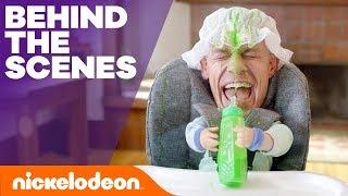 KCA BTS & Bloopers w/ John Cena, Jace Norman, JoJo Siwa & More! | Kids' Choice Awards 2