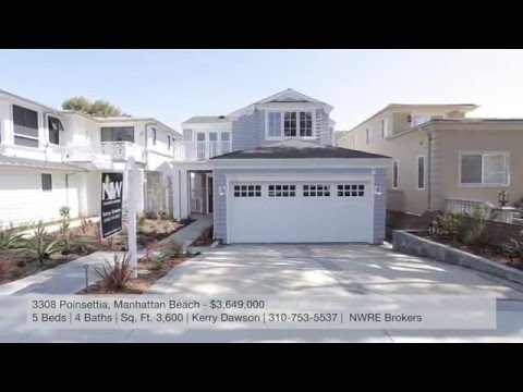 Manhattan Beach Real Estate  Open Houses: March 1920, 2016  MB Confidential