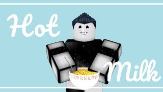 "♥╣""Hot Milk"" [Meme] [Rblx v.]╠♥"