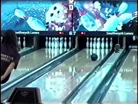 2012 JTBA Adult/Youth Tournament - Southwyck Lanes in Toledo, OH
