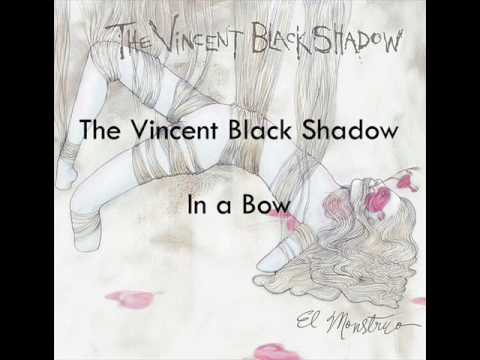 The Vincent Black Shadow - In a Row