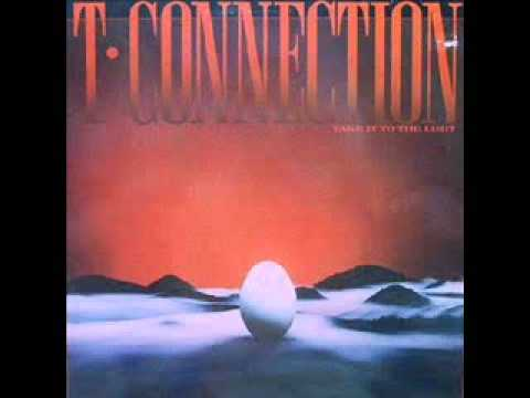 T-Connection - You Can Feel The Groove