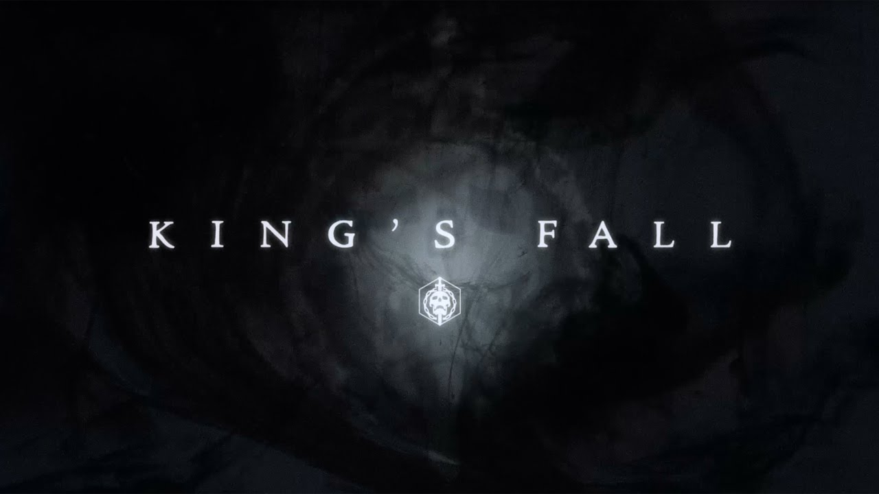 Matchmaking for kings fall raid