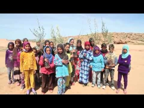 High Atlas Foundation Call for Donors
