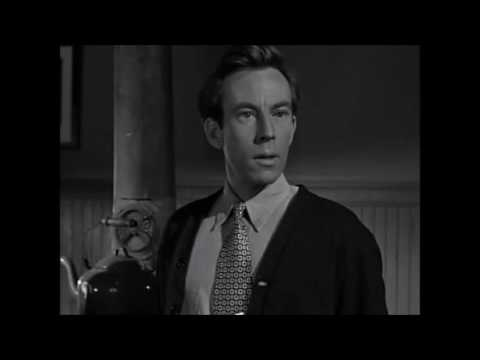 The Killer That Stalked New York, 1950, Evelyn Keyes, Whit Bissell