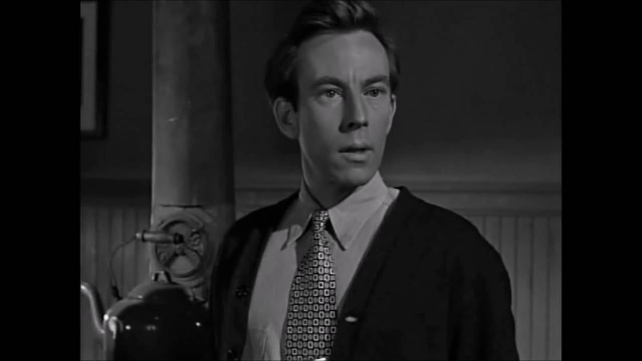 whit bissell filmography