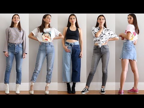 How to Style Clothes From My YESSTYLE Haul!