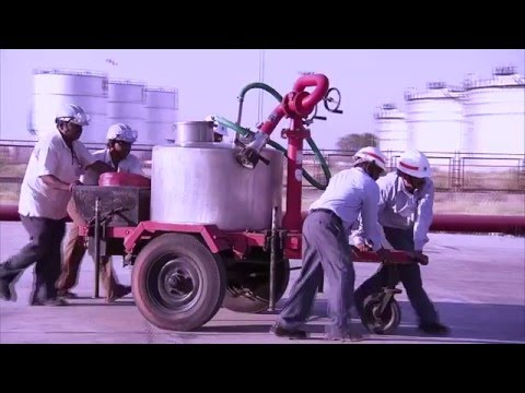 IndianOil Smart Terminal - CHITTOOR