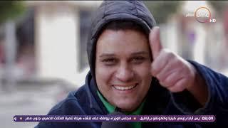 8 الصبح - حلقة 30-1-2017 ولقاء الاعلامي رامى رضوان مع الفنان الكبير سمير صبرى