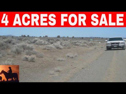 Oregon 4 Acres For Sale Owner Financed