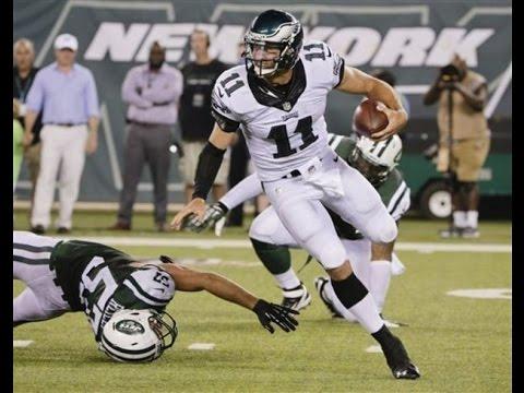 Tim Tebow Philadelphia Eagles Highlights