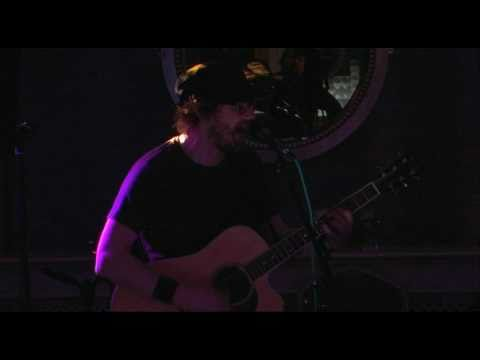 Niall Donnelly Live: Let's Just Sit a While