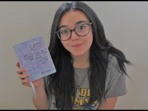 come decoro il mio diario be you ||Giulia's World||