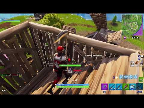 """'The Second Best Console Player"""" Shippings (A fortnite montage)"""