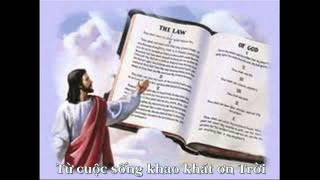 Lời kinh nguyện cầu 3 - Nguyễn Văn Tuyên