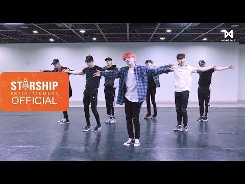 [Dance Practice] 몬스타엑스 (MONSTA X) – JEALOUSY