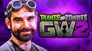 Plants vs. Zombies: GW 2 #54 - WRACAMY?!