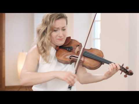 Rebekka Hartmann &  Margarita Oganesjan -  Pièces de Clavecin von Rameau-Ysaÿe