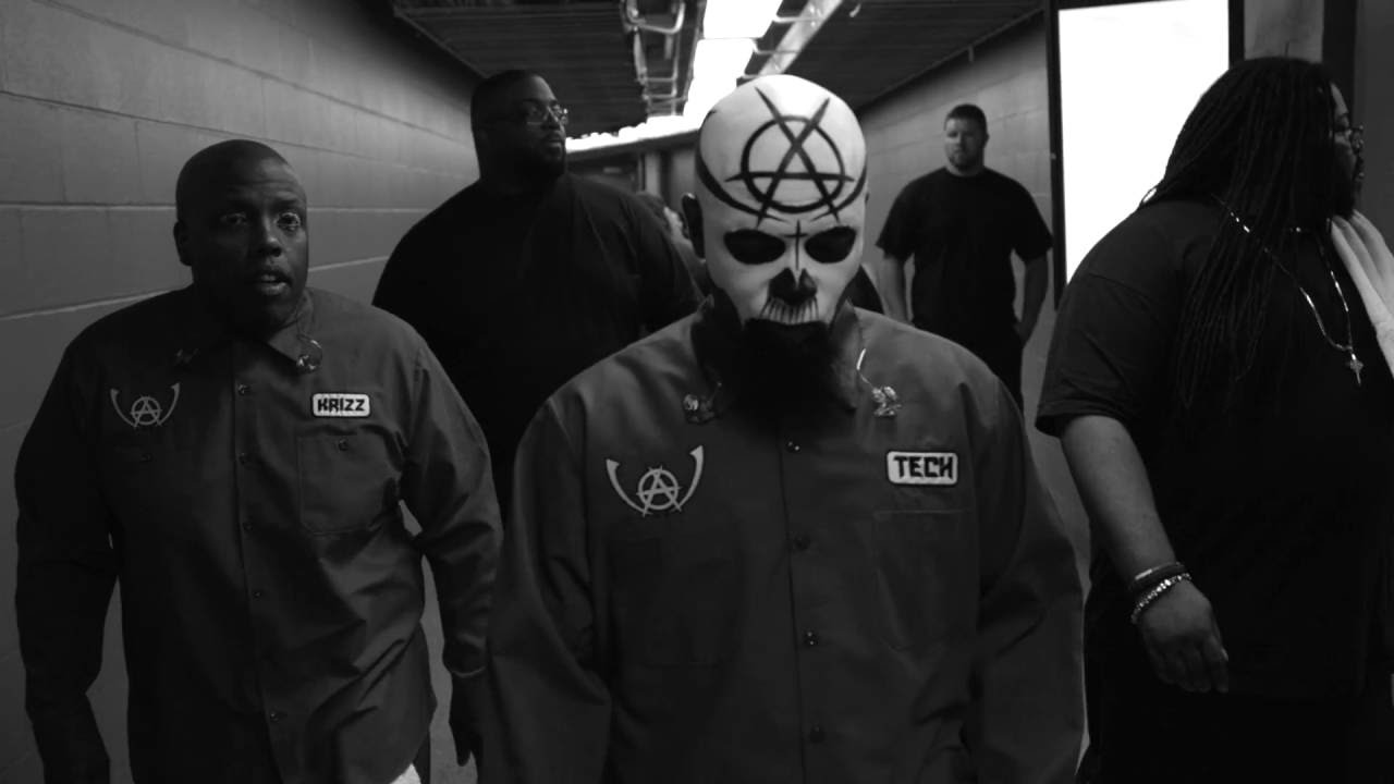 Tech N9ne The Calm Before The Storm Tour 2016 YouTube