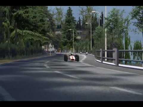 F1 Legends Racing mod (GT Legends game car add-on, RELEASED)  