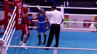 AIBA Women's World Boxing Championships New Delhi 2018 - Session 2B