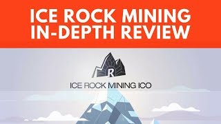 Ice Rock Mining - IN DEPTH REVIEW