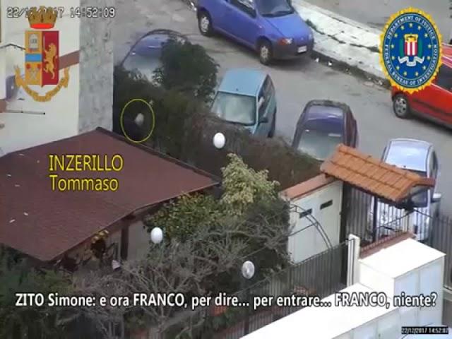 Palermo, operazione