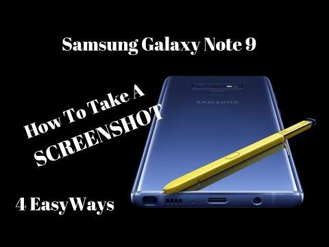 How To Screenshot On The Samsung Galaxy S20 / Galaxy S20+ & Galaxy S20 Ultra!.