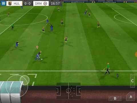 Dream League Soccer - Top 10 Goals #WEEK 2