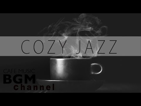 Download Youtube: Cozy Jazz Music Mix - Relaxing Cafe Music For Work & Study - Smooth Saxophone