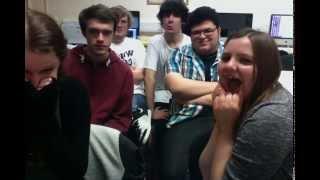 Maze Runner: Scorch Trials Movie Trailer Reaction