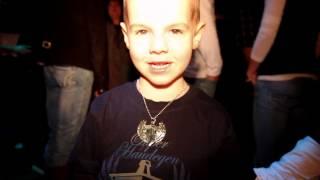 Haudegen -- Das Video über Die Familie